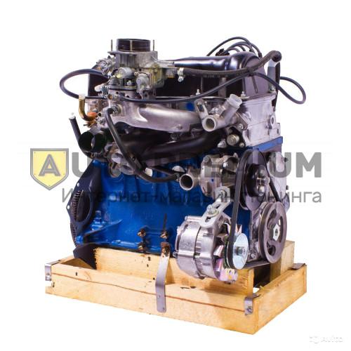 Двигатель ВАЗ 2103